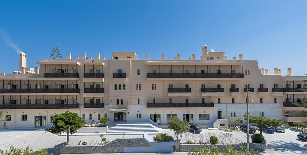 Hotel Santa Marina Beach 4* - Creta Chania 15