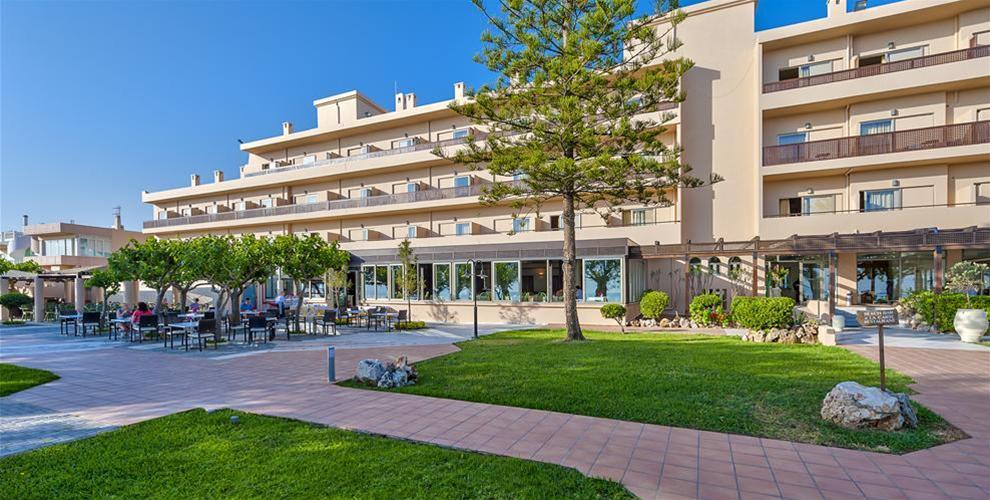 Hotel Santa Marina Beach 4* - Creta Chania 16