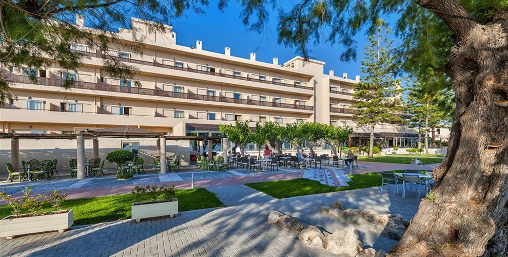 Hotel Santa Marina Beach 4* - Creta Chania 17