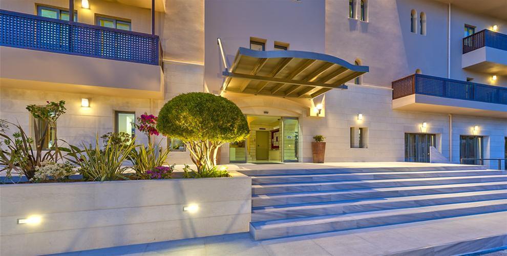 Hotel Santa Marina Beach 4* - Creta Chania 18