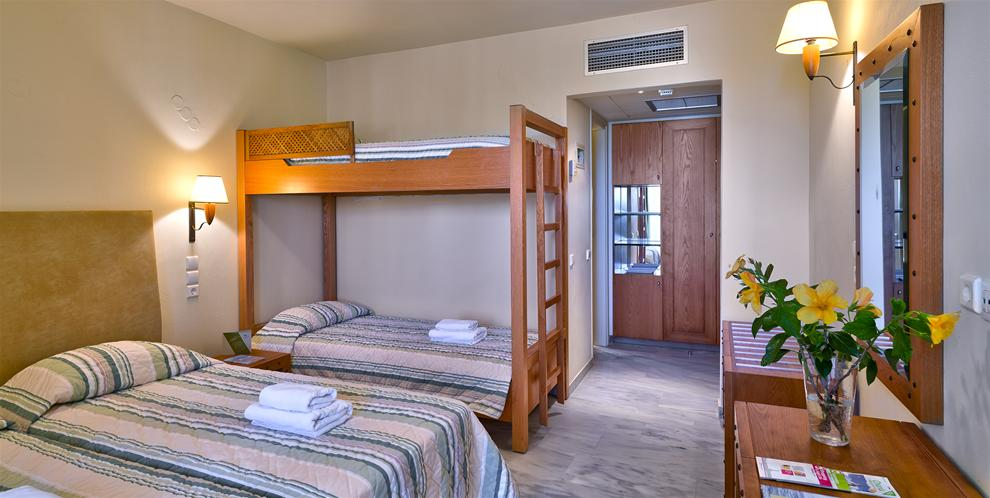 Hotel Santa Marina Beach 4* - Creta Chania 19