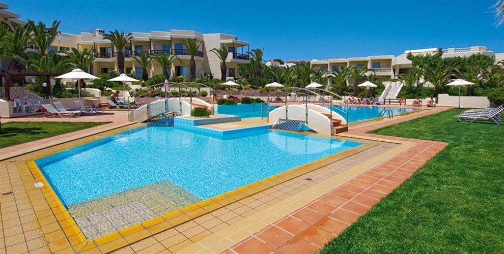 Hotel Santa Marina Beach 4* - Creta Chania 4