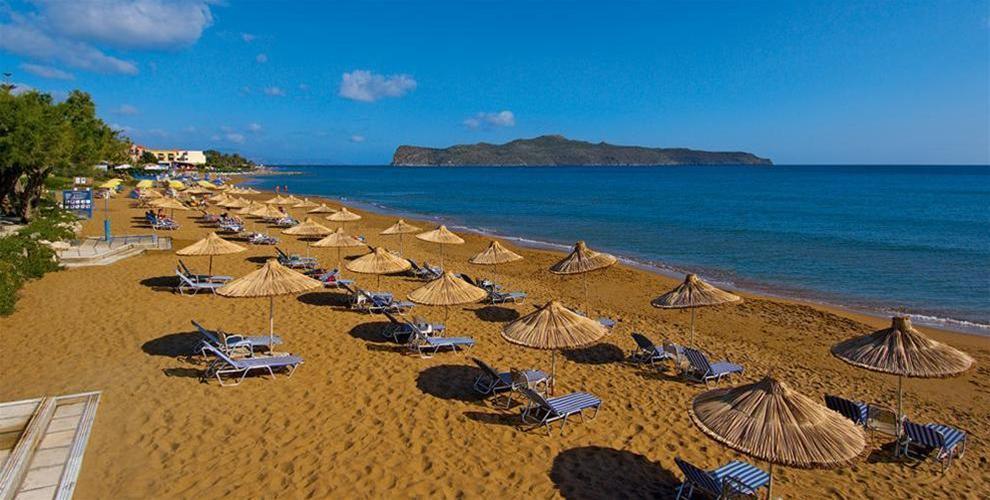 Hotel Santa Marina Beach 4* - Creta Chania 5