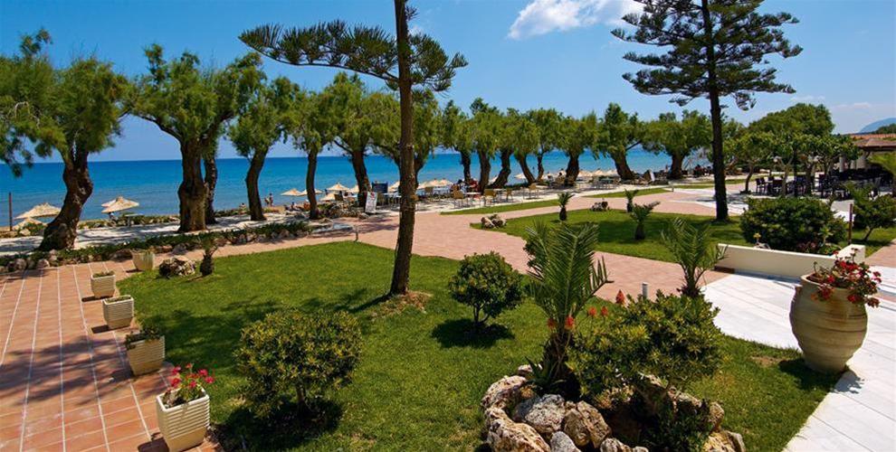 Hotel Santa Marina Beach 4* - Creta Chania 6