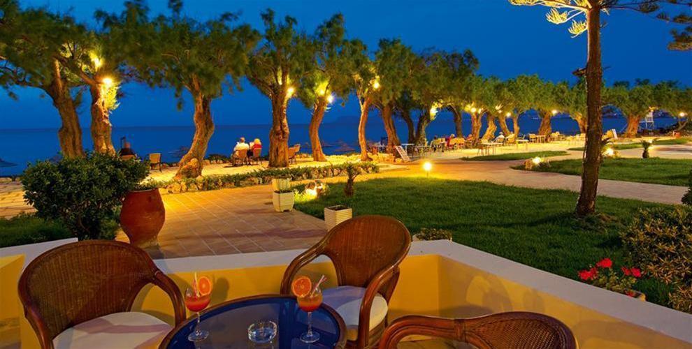 Hotel Santa Marina Beach 4* - Creta Chania 7