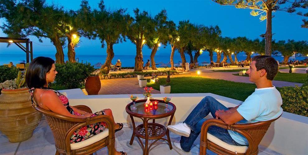 Hotel Santa Marina Beach 4* - Creta Chania 8