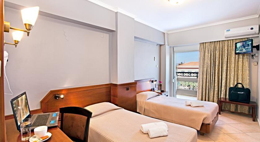 Hotel Arkadi 3* - Creta Chania 12