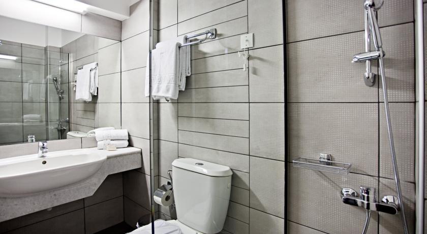 Hotel Arkadi 3* - Creta Chania 13