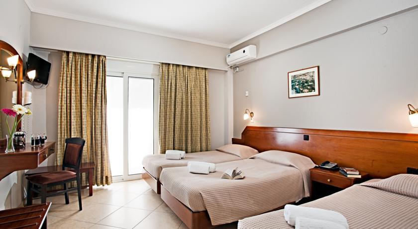 Hotel Arkadi 3* - Creta Chania 14