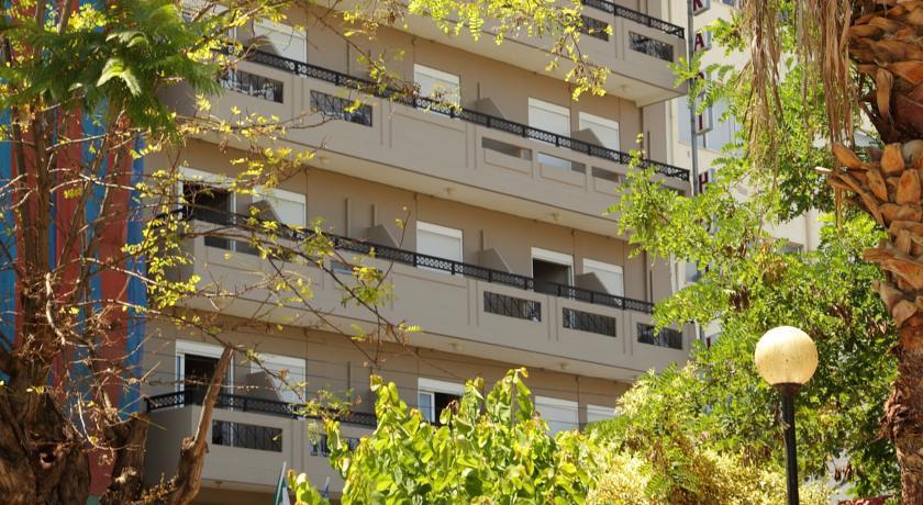 Hotel Arkadi 3* - Creta Chania 15