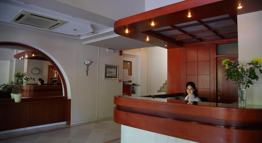 Hotel Arkadi 3* - Creta Chania 17