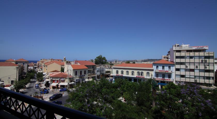 Hotel Arkadi 3* - Creta Chania 18