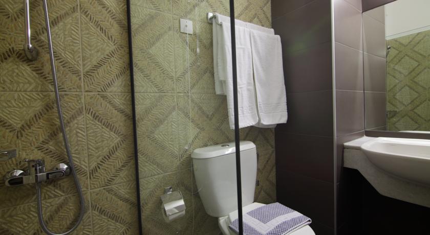 Hotel Arkadi 3* - Creta Chania 19