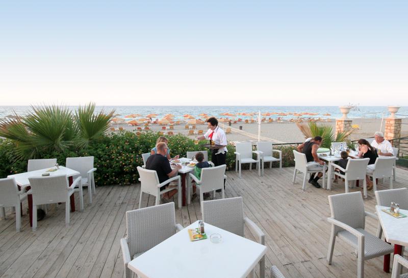 Hotel Dimitrios Village Beach Resort 4* - Creta Rethymno 8