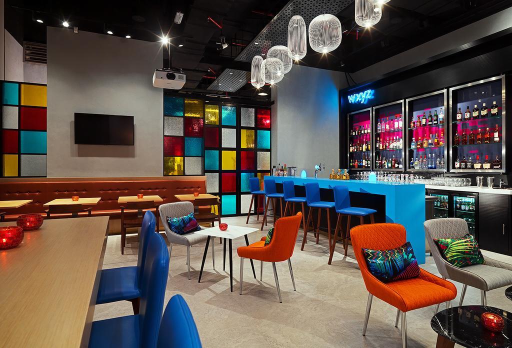 Hotel Aloft Palm Jumeirah 4* - Dubai 7