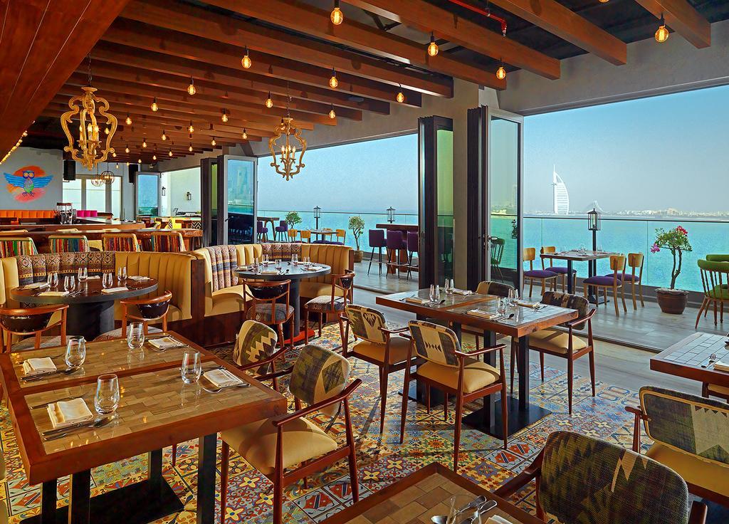 Hotel Aloft Palm Jumeirah 4* - Dubai 11