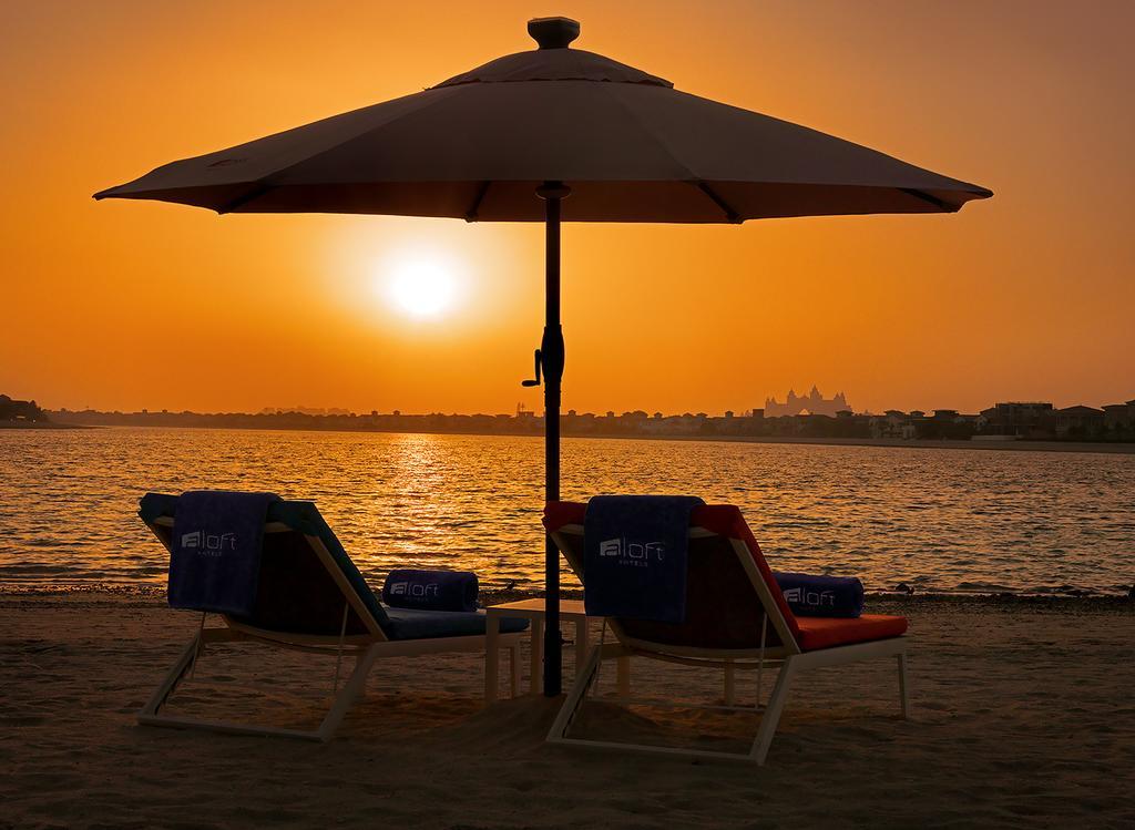 Hotel Aloft Palm Jumeirah 4* - Dubai 9