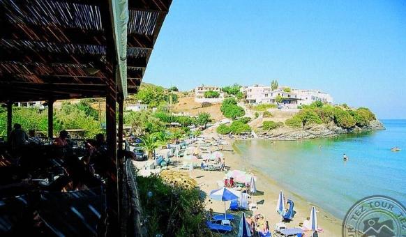 Hotel Bali Star 3* SUP - Creta  10