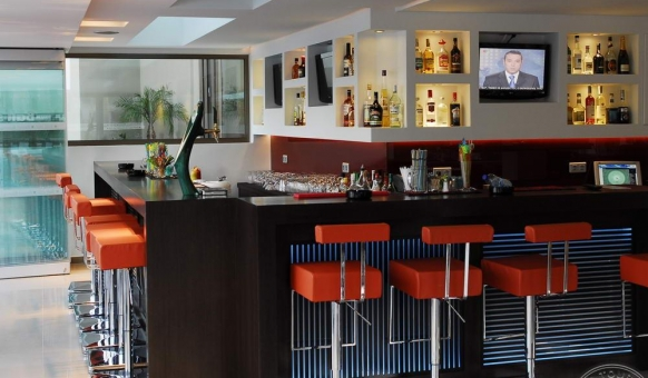 Hotel Bali Star 3* SUP - Creta  7