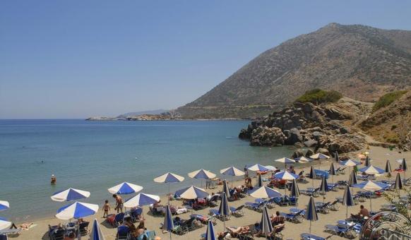 Hotel Bali Star 3* SUP - Creta  8