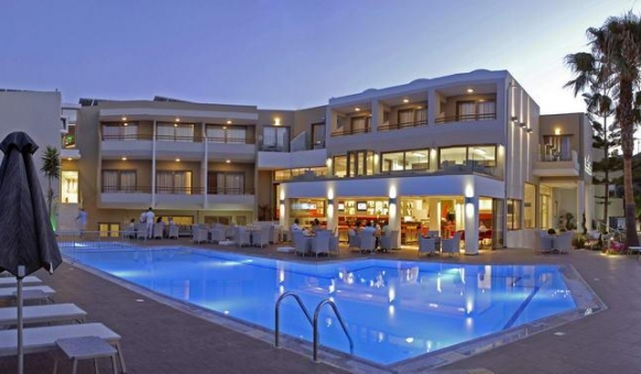 Hotel Bali Star 3* SUP - Creta  2