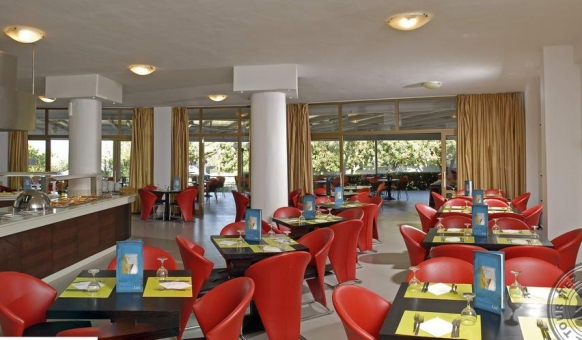 Hotel Bali Star 3* SUP - Creta  3