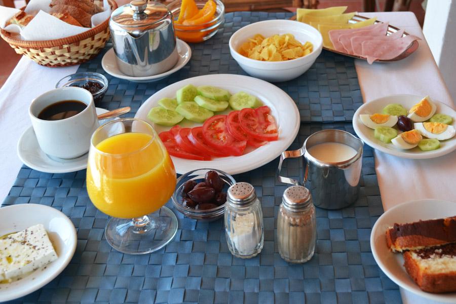 Hotel Iliada 4* - Santorini 20