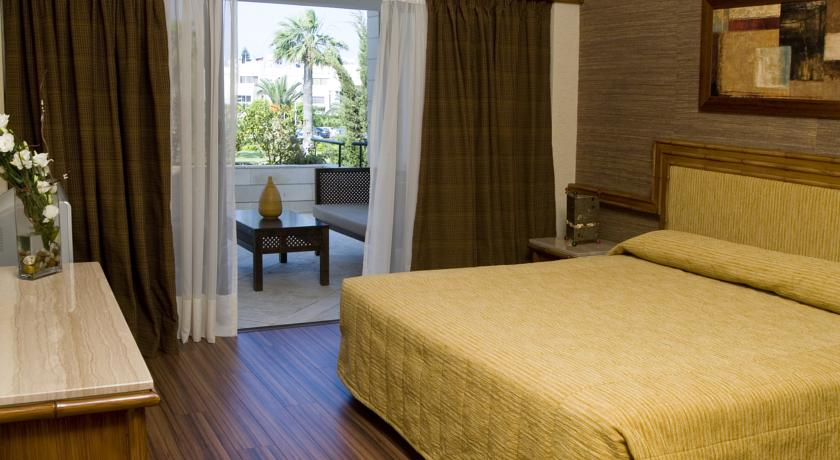 Hotel Palm Beach 4* - Cipru 6