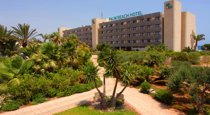 Hotel Palm Beach 4* - Cipru 7