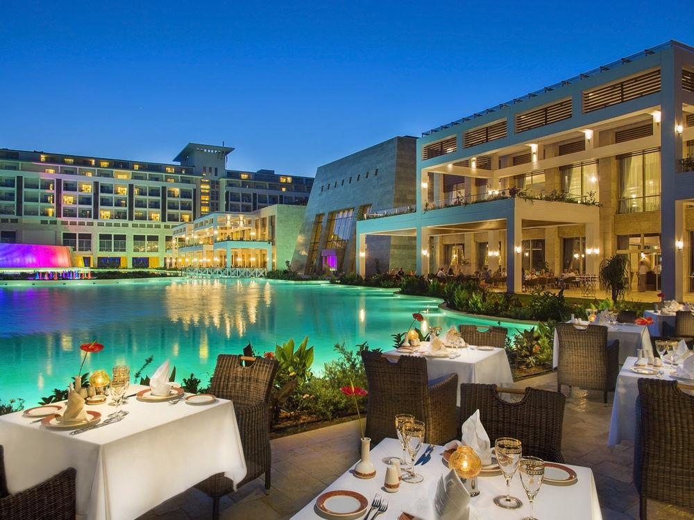 Hotel Rixos Premium Belek 5* - Belek 15