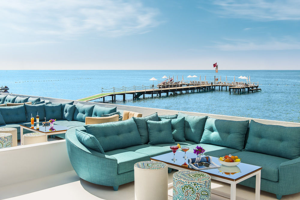 Hotel Rixos Premium Belek 5* - Belek 13