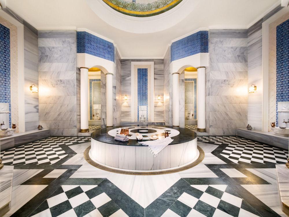 Hotel Rixos Premium Belek 5* - Belek 10