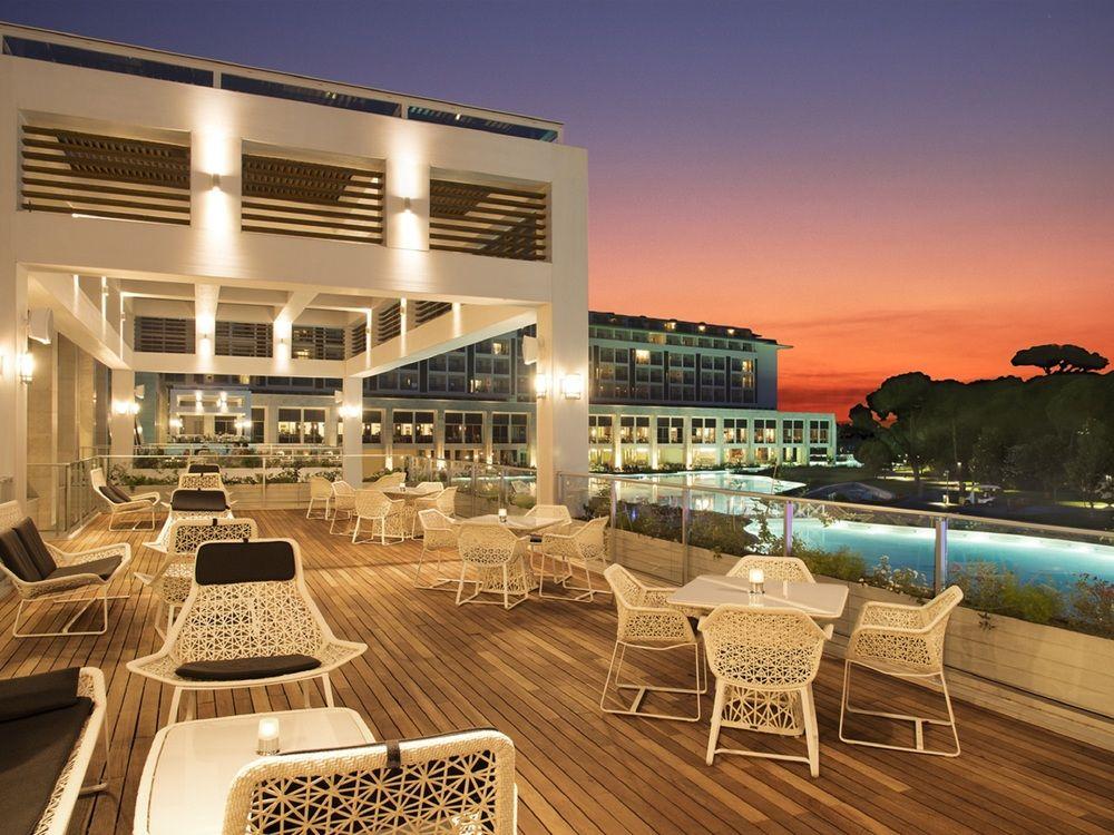 Hotel Rixos Premium Belek 5* - Belek 3