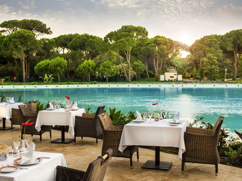 Hotel Rixos Premium Belek 5* - Belek 1