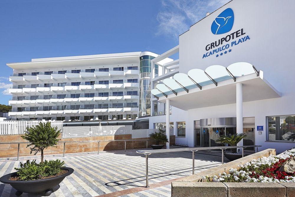 Hotel Grupotel Playa De Palma