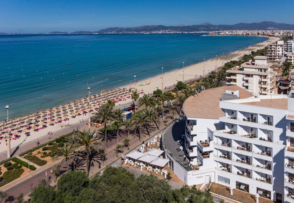Mallorca Hotel Acapulco Playa De Palma