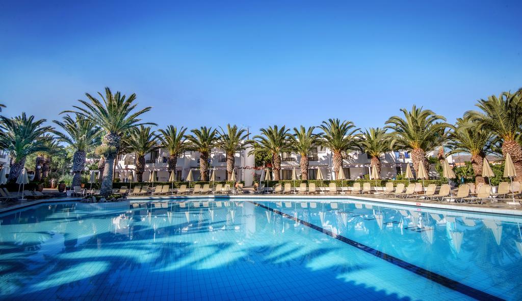 Zeus Hotels Marina Beach 4* - Creta 2