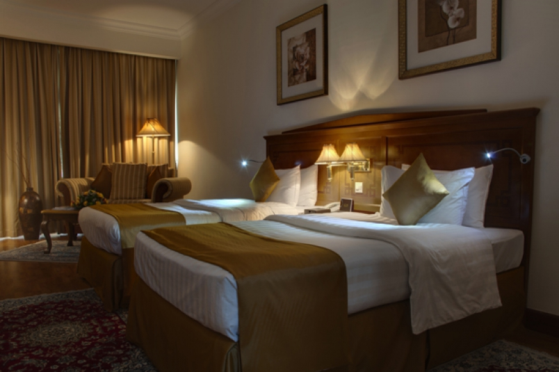 Hotel Grand Excelsior Bur Dubai 4* - Dubai 7