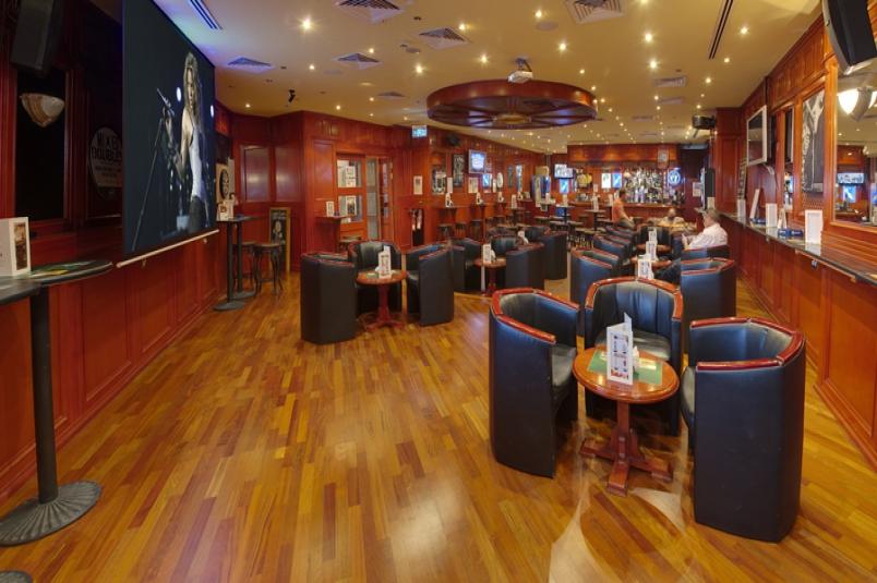 Hotel Grand Excelsior Bur Dubai 4* - Dubai 12