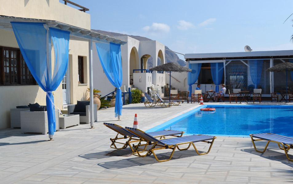 Hotel Iliada 4* - Santorini 21