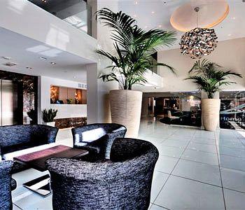 Hotel Livadhiotis City 3* - Cipru 7