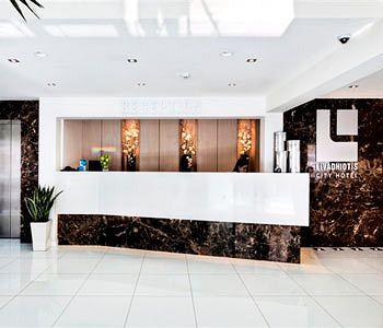 Hotel Livadhiotis City 3* - Cipru 8