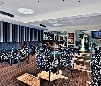 Hotel Livadhiotis City 3* - Cipru 1