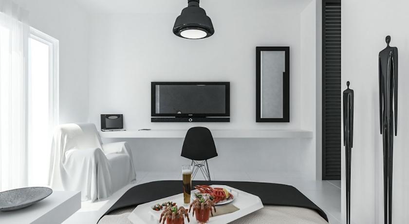 Hotel Cavo Bianco 5* - Santorini 4