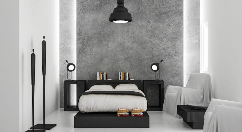 Hotel Cavo Bianco 5* - Santorini 5