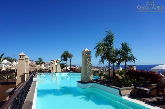 Hotel Costa Adeje Gran 5* - Tenerife 25
