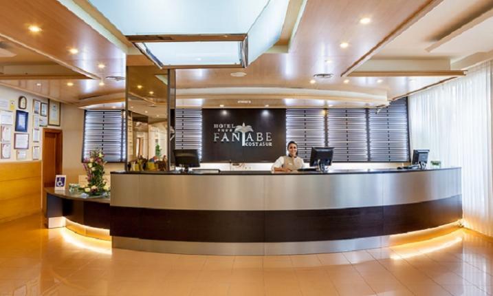 Hotel GF Fanabe 4* - Tenerife 15