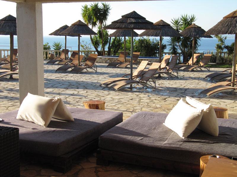 Hotel Pantokrator 3* - Corfu  13