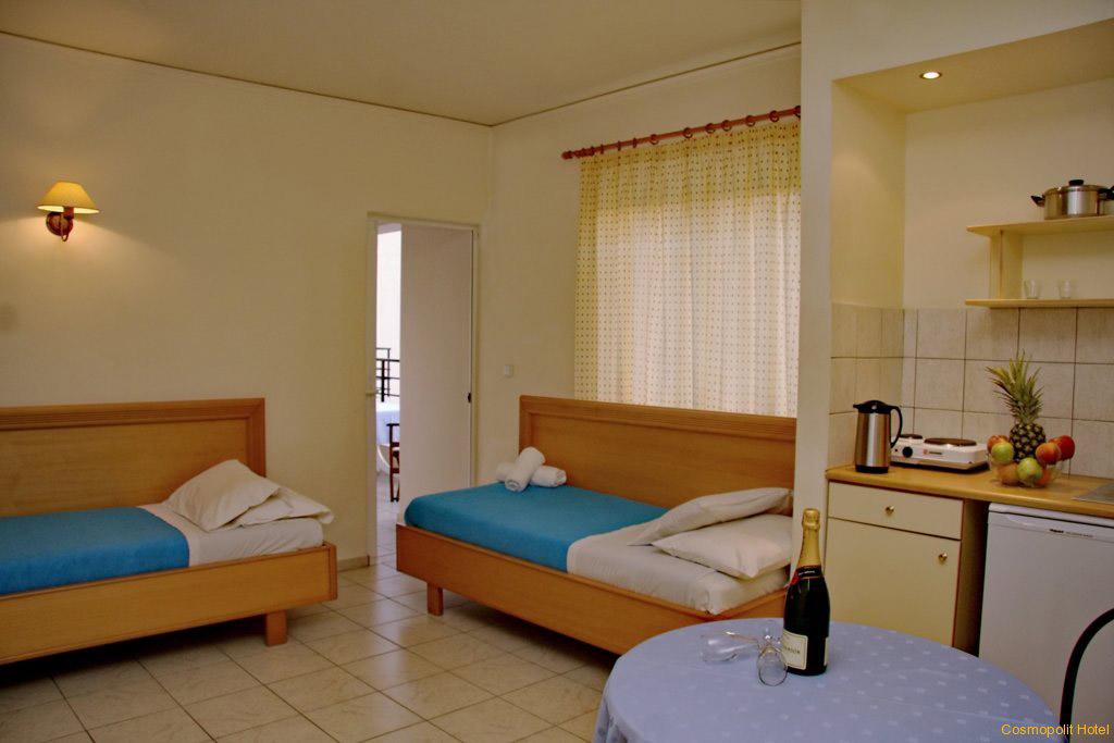 Hotel Creta Verano 3* - Creta Herklion 6