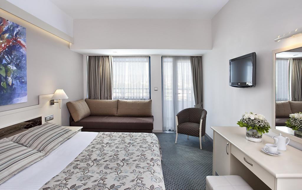 Hotel Sunrise Resort & Spa 5* - Side 12
